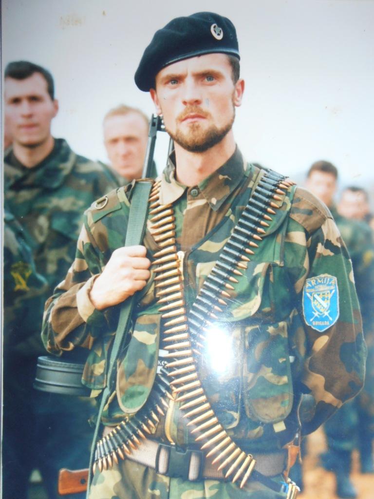 Srebreni štit