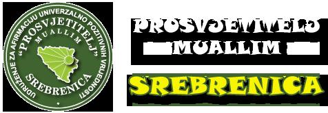 Prosvjetitelj Muallim Srebrenica